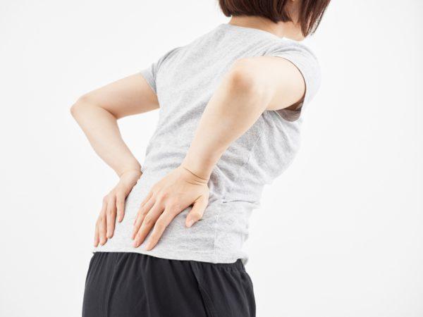 全力疾走後の腰痛の鍼治療 治療後の副作用【自分自身への鍼治療】