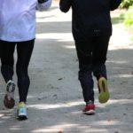 ランニング後の足背の痛みに対する鍼治療例